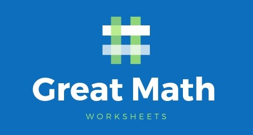 Great Math Worksheets
